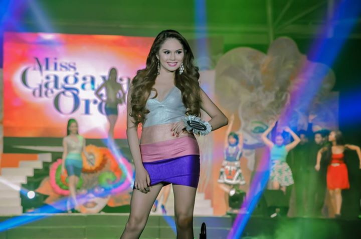 Miss Cdo winner