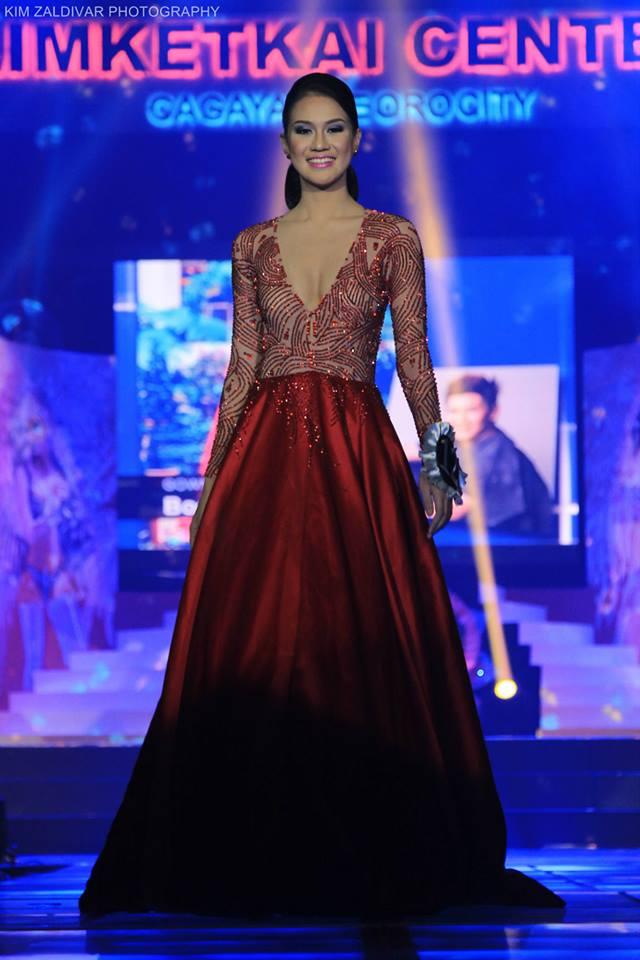 1st runner up miss cagayan de oro 2015