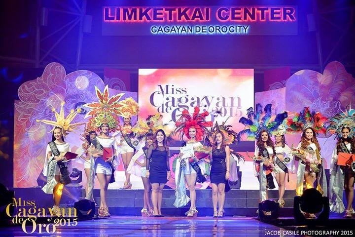 Miss Cdo 2015