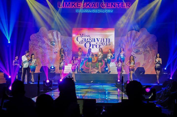 Miss Cagayan 2015