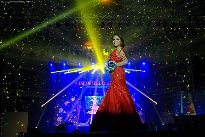 Charinna Barro Miss Cdo 2015