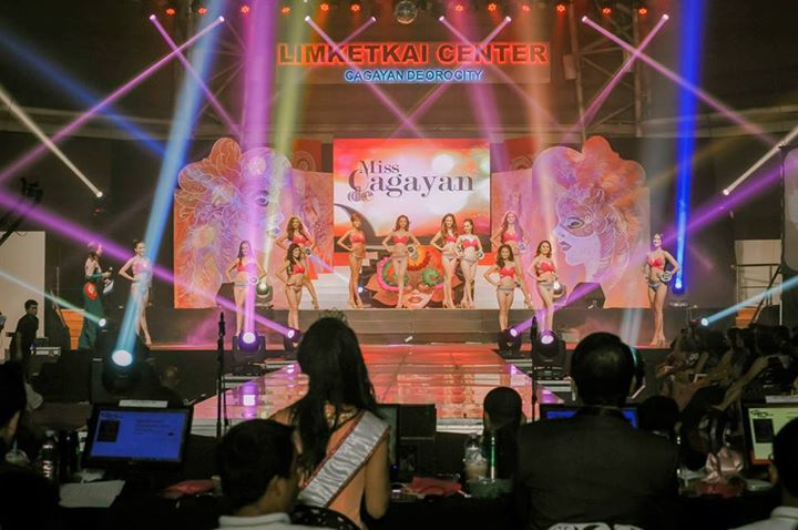 Miss Cdo Pageant 2015