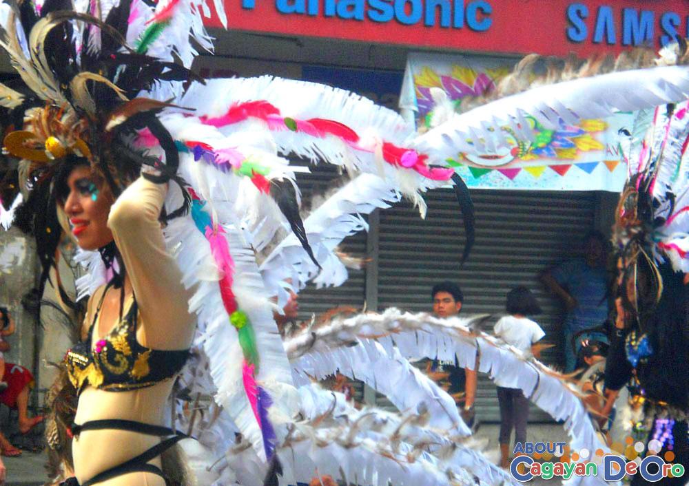 Brgy 21Carnival Parade - Cagayan de Oro Carnival Parade