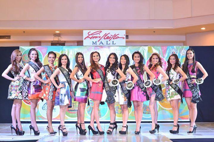 miss cagayan de oro 2015 candidates