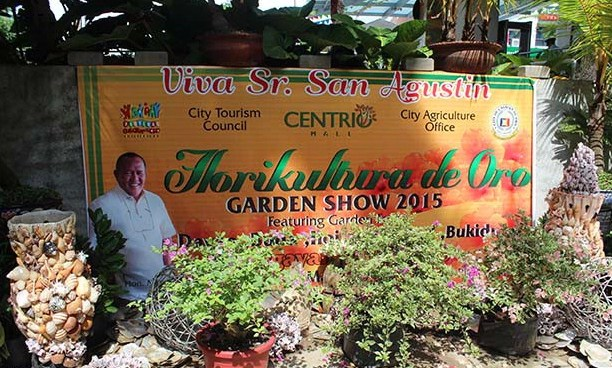 garden show and agri fair