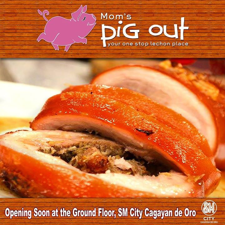 mom's pig out lechon belly