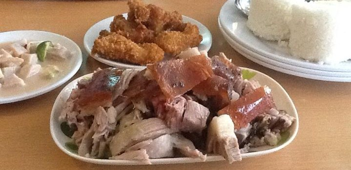 poldo's lechon and other viands