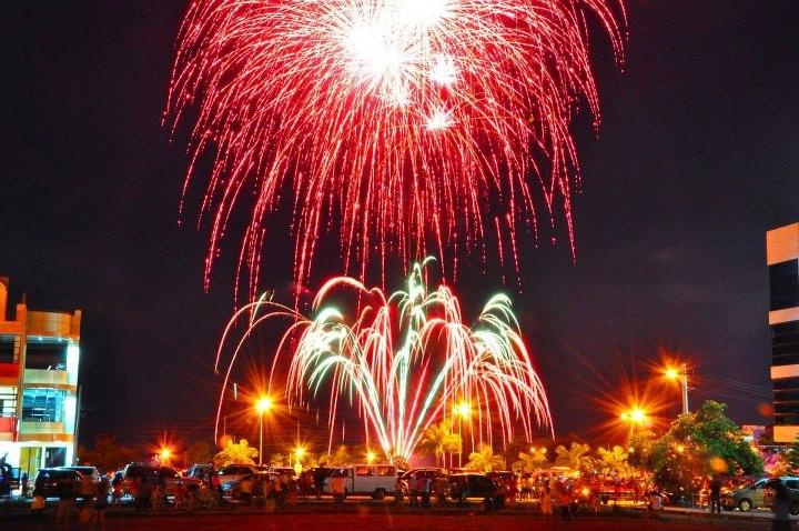 pyro festival cagayan de oro