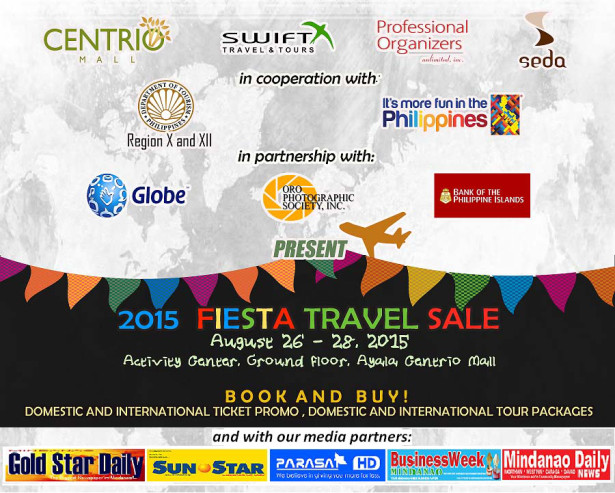 fiesta travel sales 2015