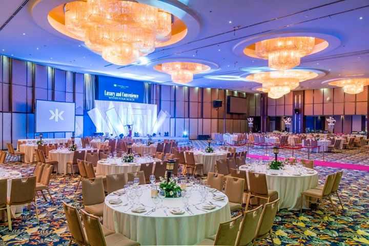 Great Function Hall