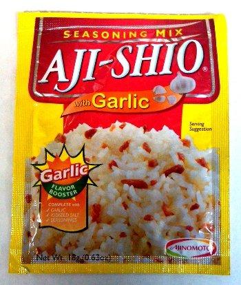 Aji-Shio Seasoning Mix