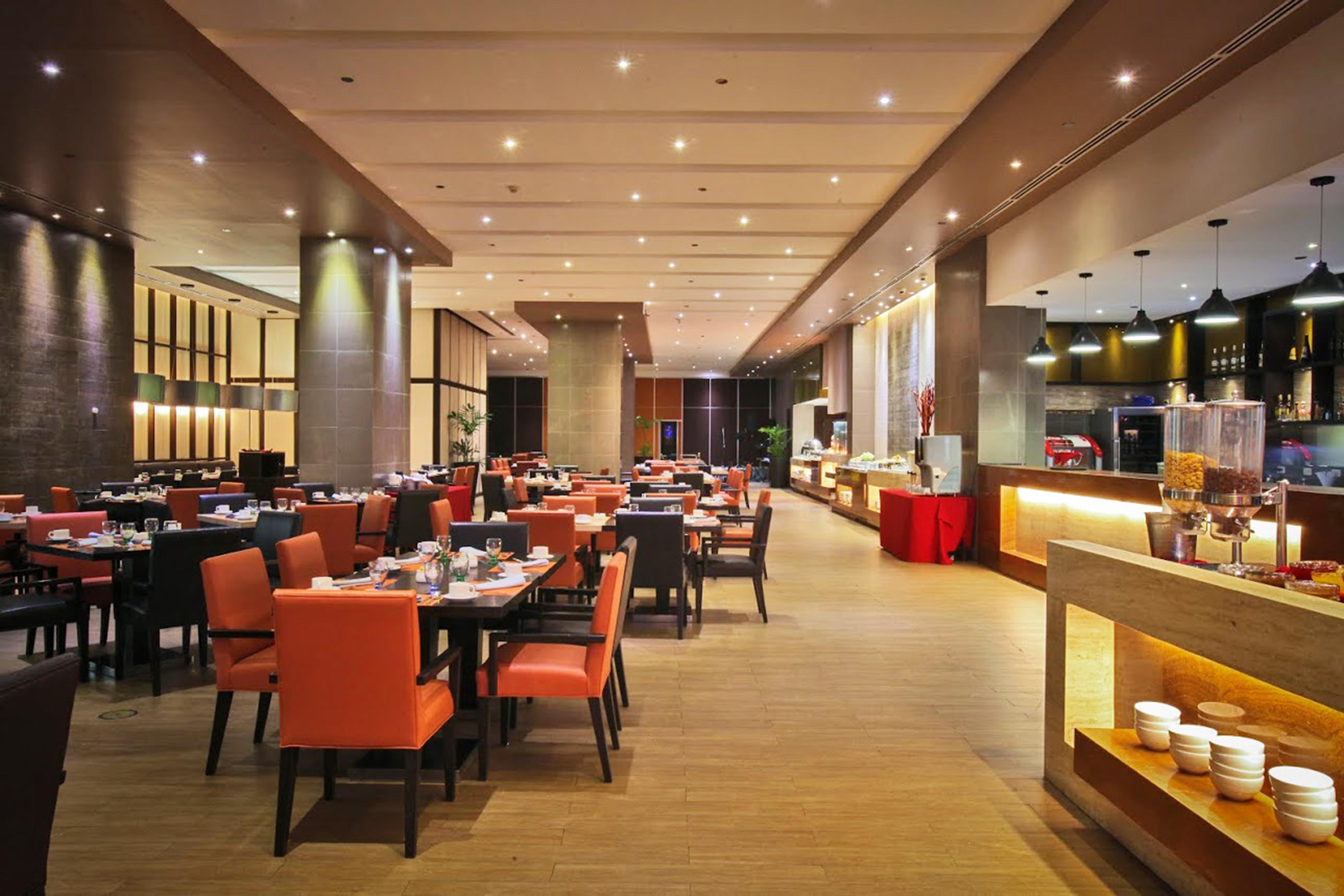 100 Hotel Dining Room Limketkai Luxe Cdo
