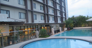 Seda Hotel Full View