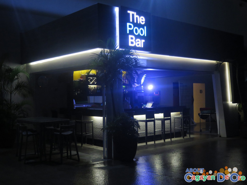 The Pool Bar