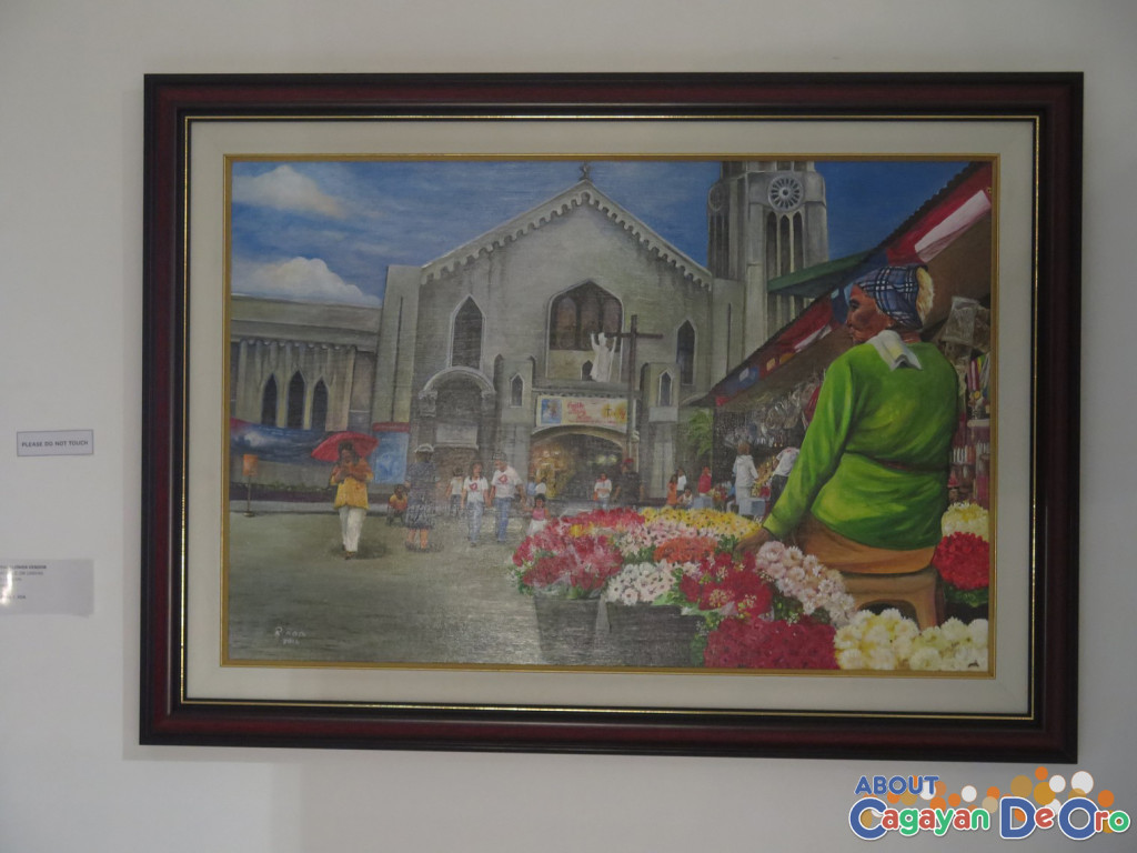 Sidlak Painting