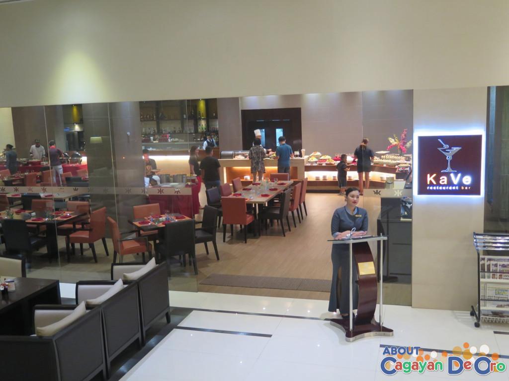 Kave Restaurant and Bar