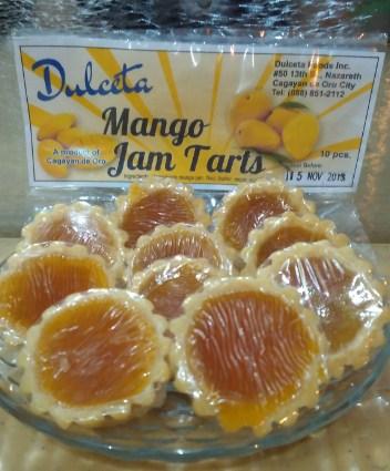 dulceta mango