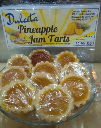 dulceta pineapple