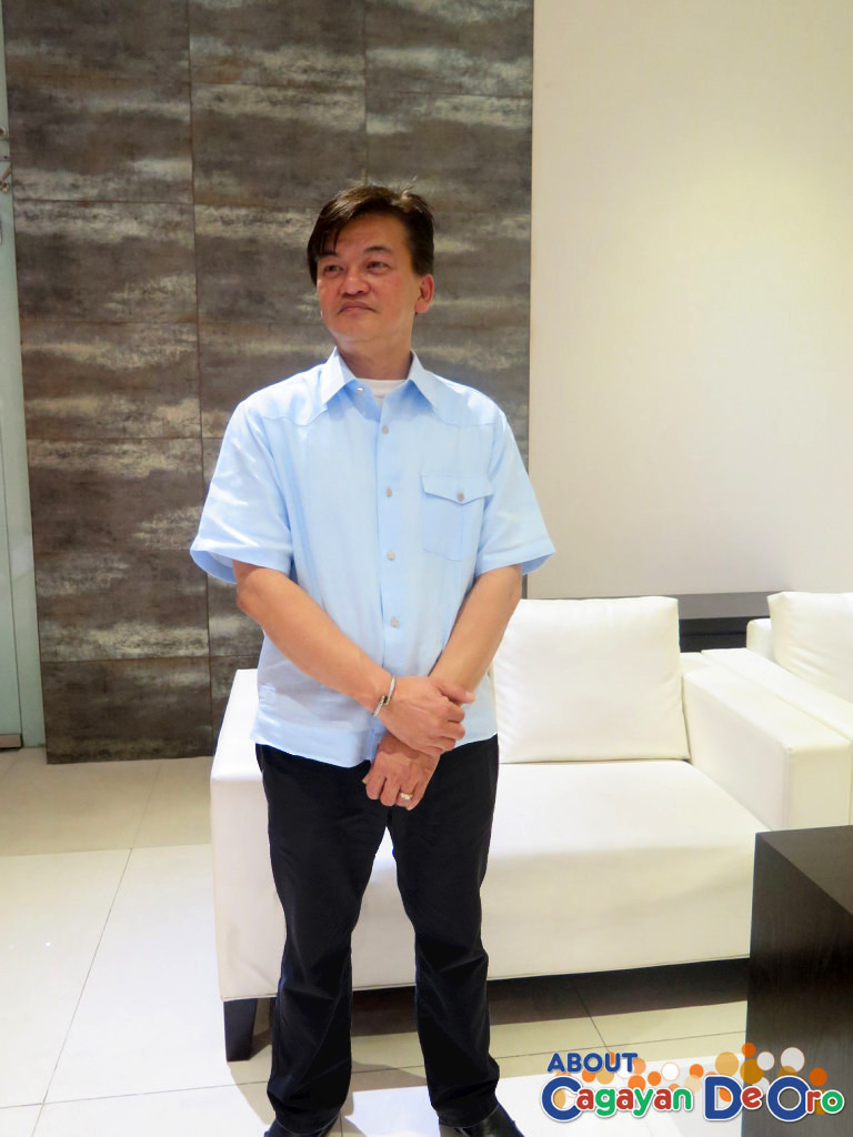 Limketkai Luxe General Manager