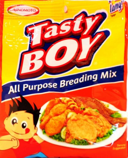 ajinomoto tasty boy