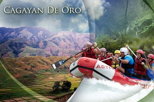 Promoting Cagayan De Oro As A Travel And Investment