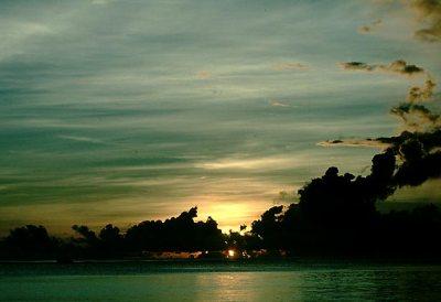 Tandag, Surigao