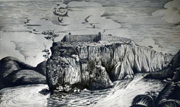 Himologan Fortress