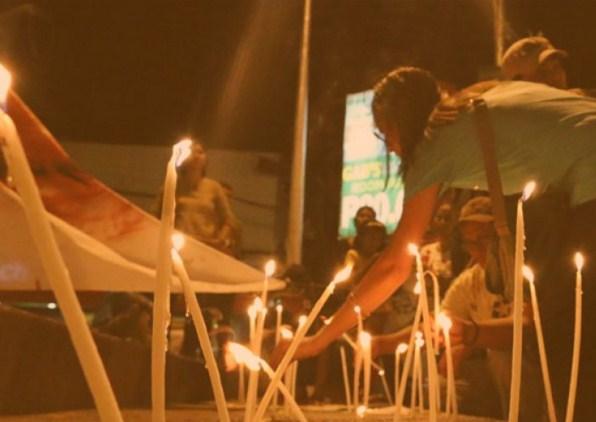 lumad tribute