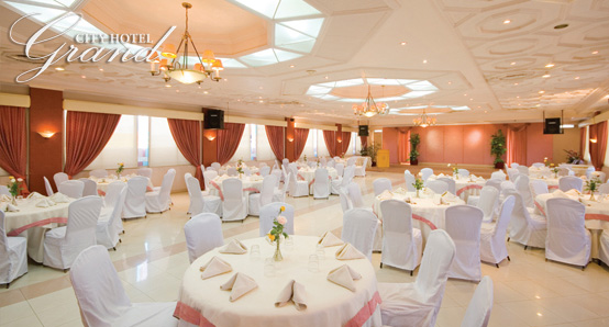 Grand City Function Room