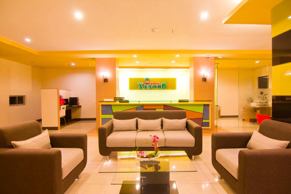 Hotel Xentro