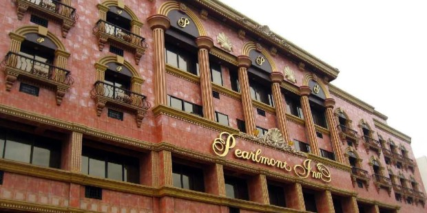 Pearlmont Inn