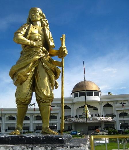 Sultan Kudarat