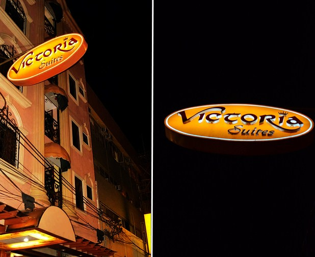 Victoria Suites