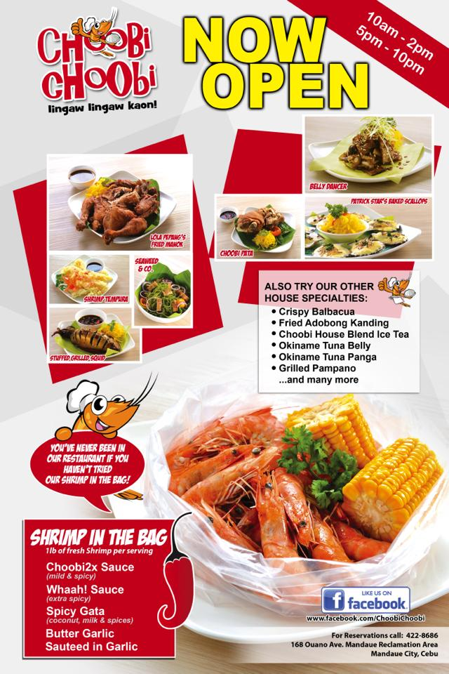 Popular Seafood Restaurants In Cagayan De Oro And Their
