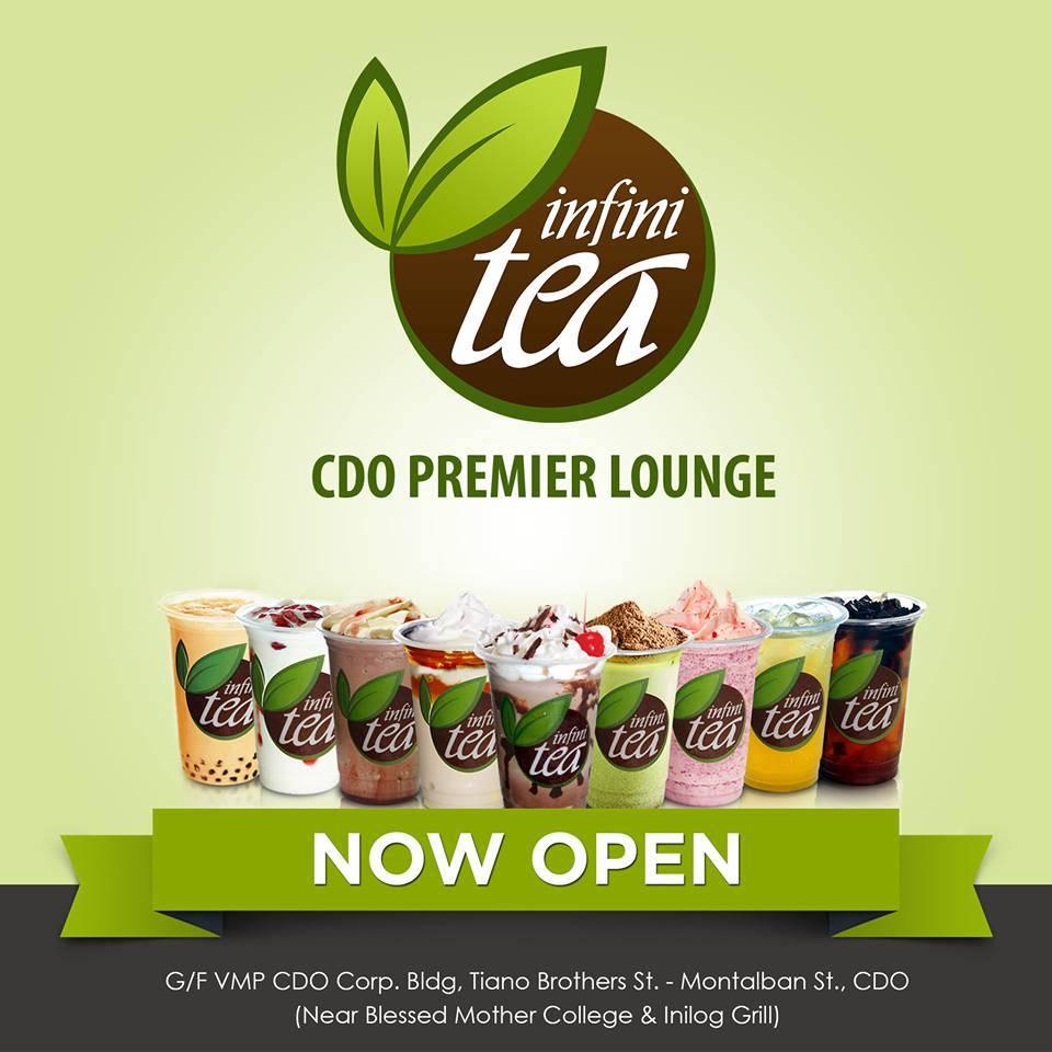 Tea Cafes And Shops In Cagayan De Oro City