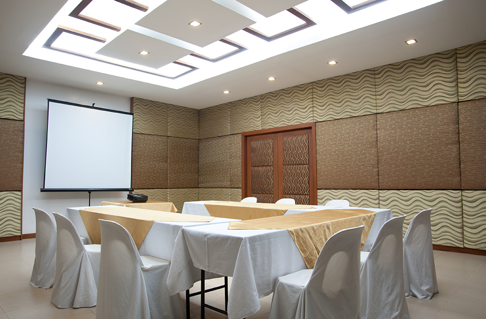 Marco function room