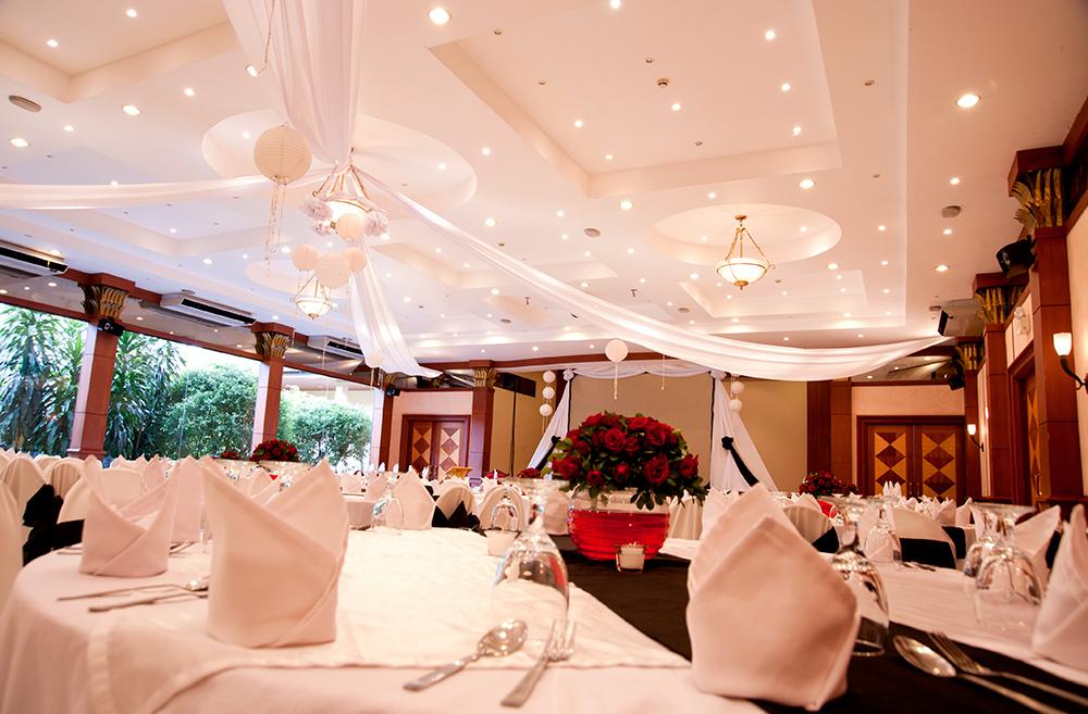 Marco Hotel Ballroom