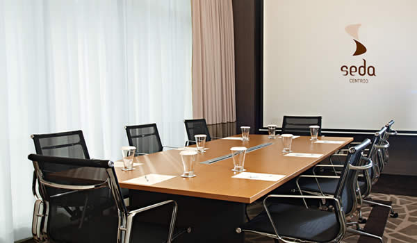 Seda Centrio - Meeting Room