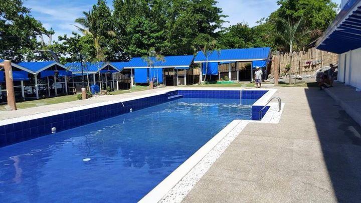 Blue Sands Beach Resort Initao