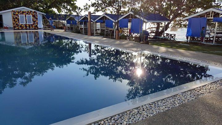 Newly Opened Blu Sands Beach Resort In Tubigan Initao