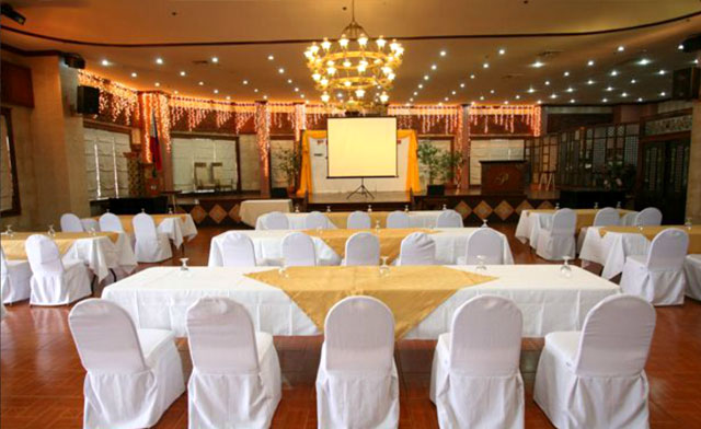 Pearlmont Inn Function Room