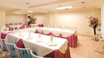 grand city hotel function room