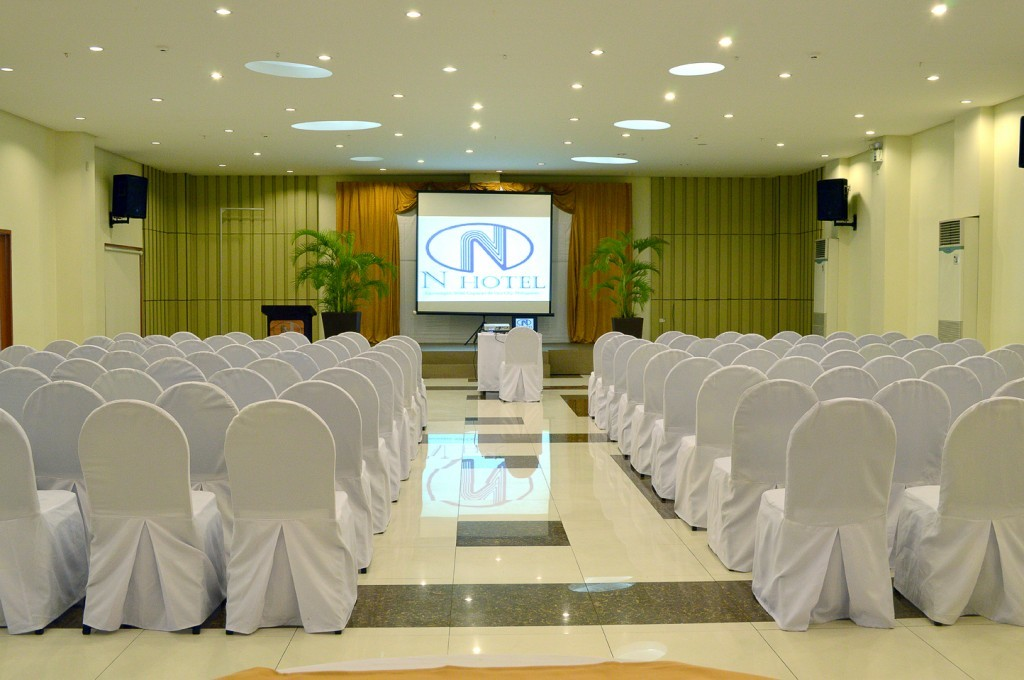 nhotel party venue