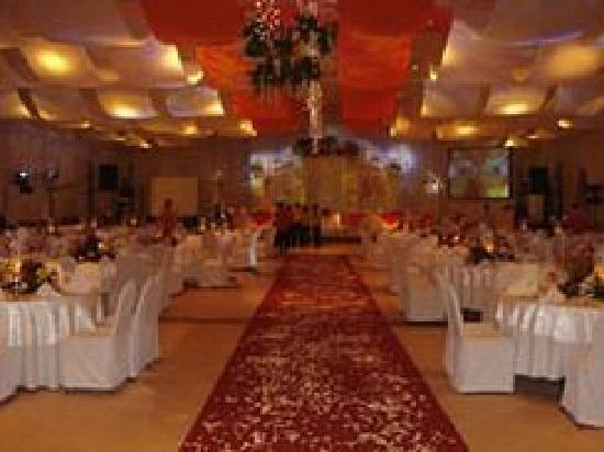 pryce plaza grand ballroom