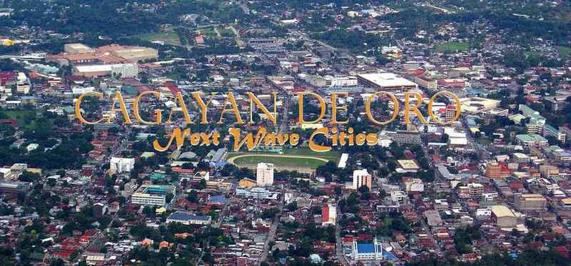 Cagayan de oro chat sites