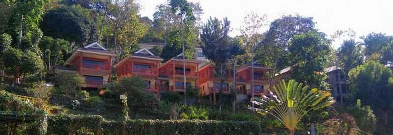 gardens of malasag cagayan de oro tourist spots