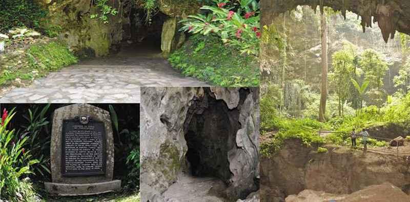 macahambus cave cagayan de oro tourist spots