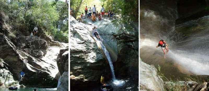 Mapawa Nature Park Activities cagayan de oro tourist spots