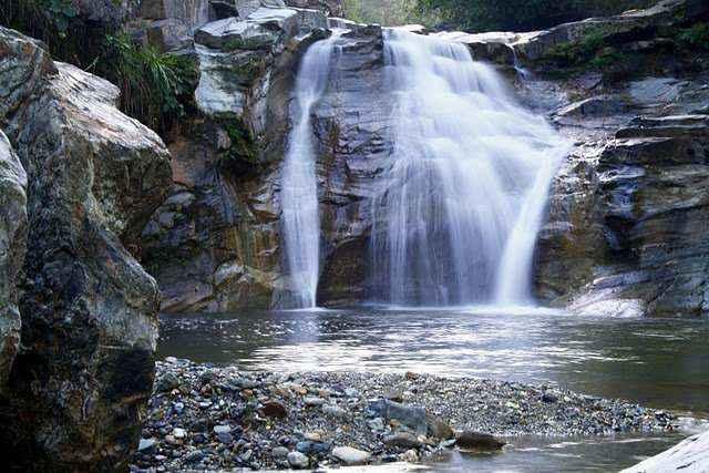 migtugsok falls cagayan de oro tourist spots