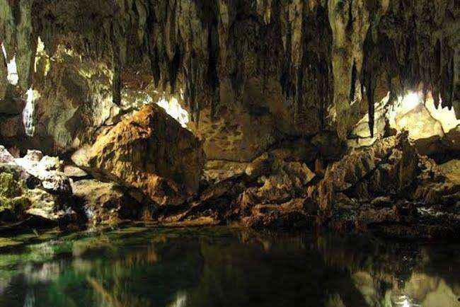 monigue cave cagayan de oro tourist spots